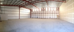 Falcon Field Hangars for Lease