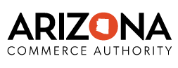 Arizona Commerce Authority logo