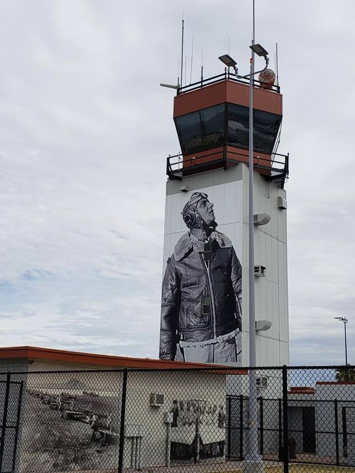 Control Tower Picture 1